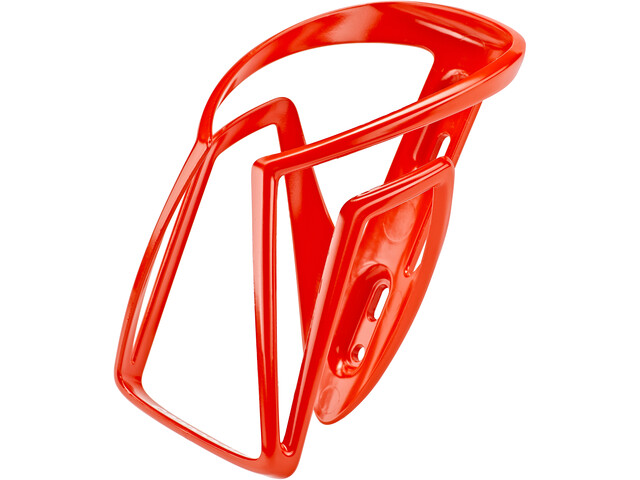 Cannondale Speed C Nylon Porte-bidon, red
